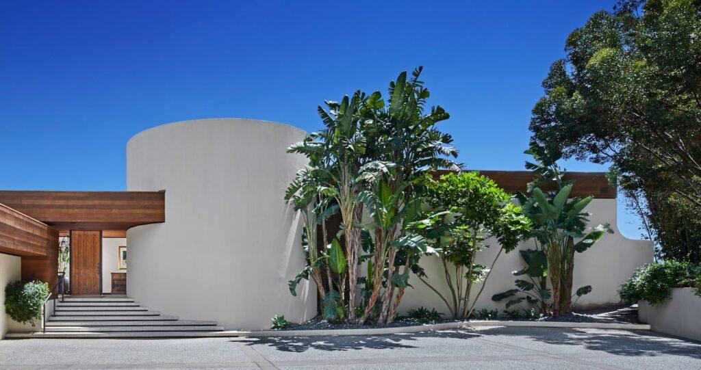 Lux Santa Barbara airbnb