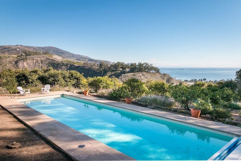 Rancho Mesa airbnb near Santa Barbara