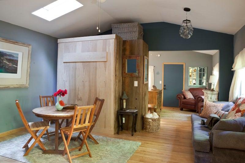 Redwood Haven Big Sur Airbnb