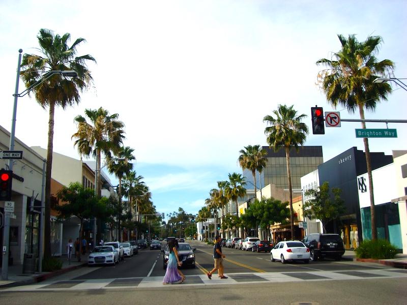 Brighton Way Beverly Hills