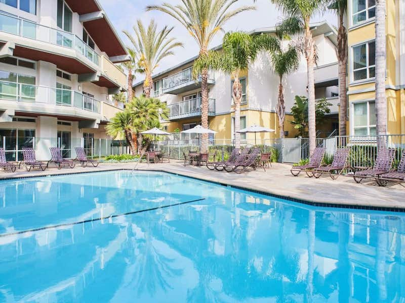 Marina Del Rey Airbnb in Los Angeles