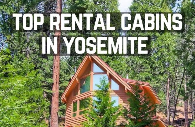 Best Yosemite Cabins for Rent