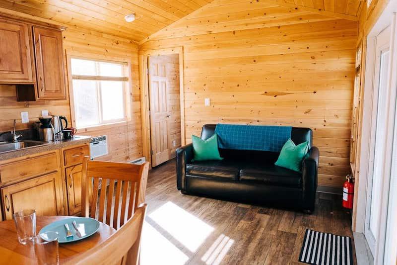 Family friendly cabin in Yosemite