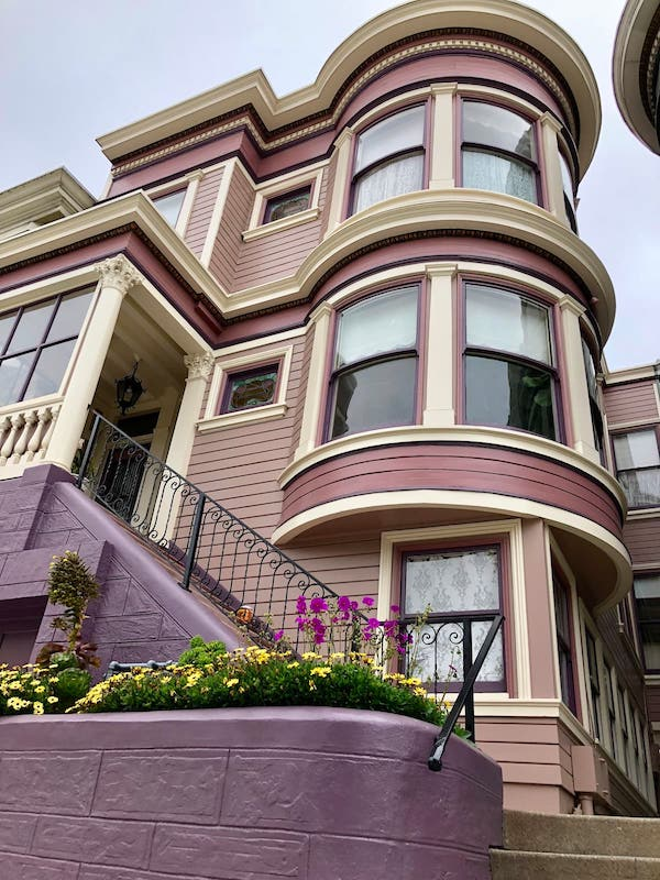 This Airbnb house in Presidio is of the best airbnbs in San Francisco