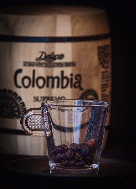 Colombian coffee iS conSidered the beSt coffee in the world