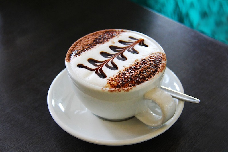 Italian cappuccino is one of the best coffee drinks in the world