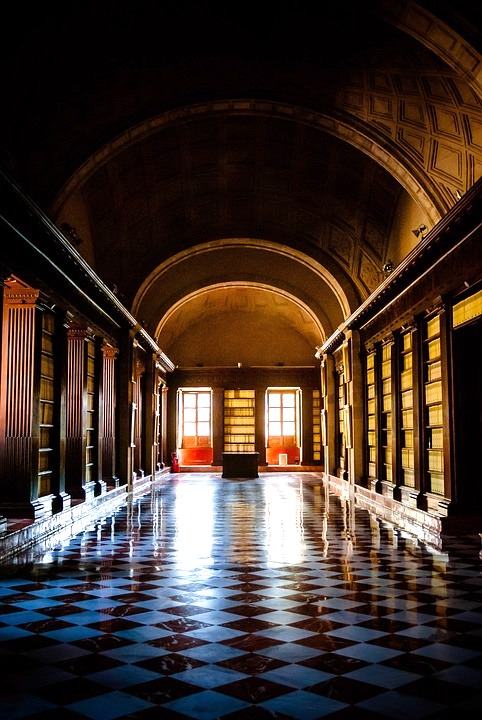 Visiting the General Archive of the Indies is one of the best things to do in Seville