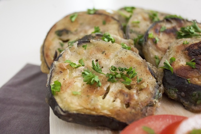 Turkish fried eggplants are some of the best fried foods